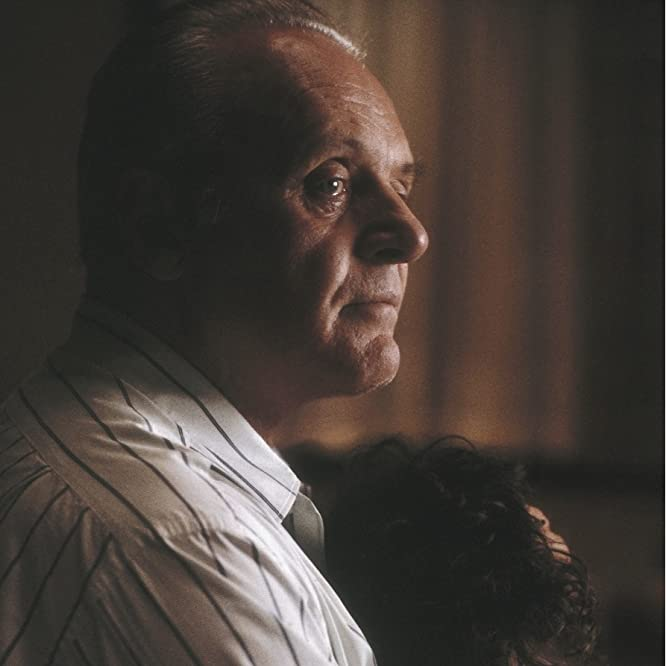 Anthony Hopkins in Hearts in Atlantis (2001)