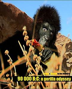 Best free movie websites downloadable 90 000 B.C: A Gorilla Odyssey Australia [1280x544]