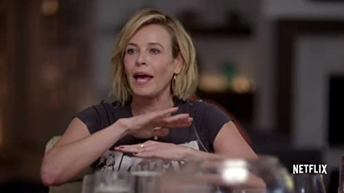 Chelsea Handler Takes on Silicon Valley