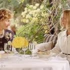 Christina Ricci and Lisa Banes in Pumpkin (2002)