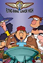 Flying Rhino Junior High