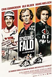 Kongernes fald Poster