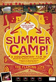 Summercamp! Poster