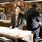Stu 'Large' Riley and Christopher Mintz-Plasse in Kick-Ass (2010)