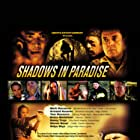Bruce Boxleitner, Armand Assante, Steven Bauer, Mark Dacascos, Tom Sizemore, Danny Trejo, and Sofya Skya in Shadows in Paradise (2010)