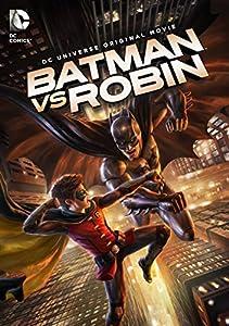 Watch free new movies websites Batman vs. Robin [1280p]