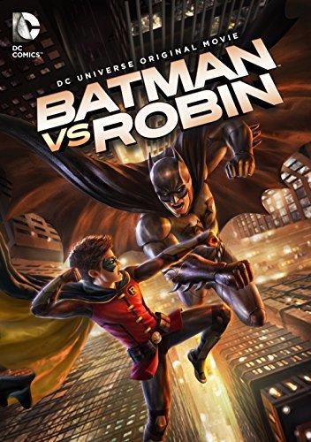 Batman vs. Robin (2015) BluRay 720p & 1080p