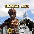 Bruce Lee in Bruce Lee, the Legend (1984)