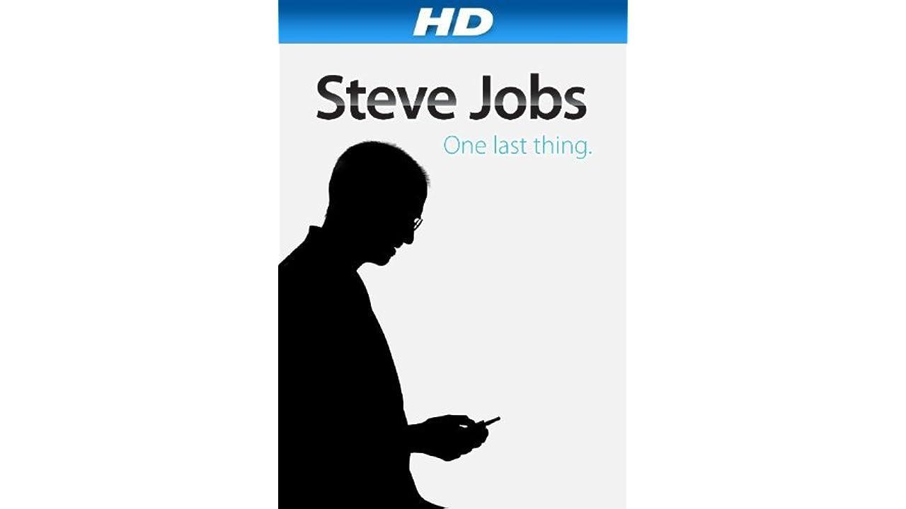 Steve Jobs: One Last Thing Full Movie Watch Online