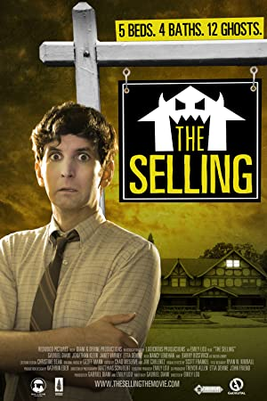 Where to stream The Selling