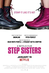 فيلم Step Sisters مترجم