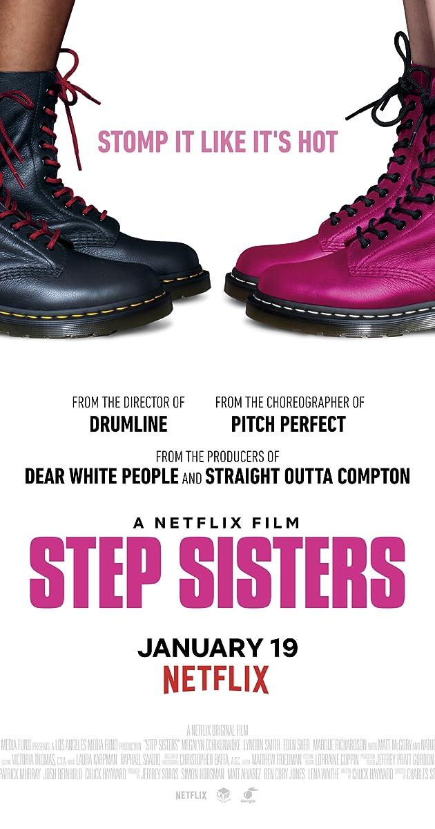 Step Sisters (2018) - IMDb