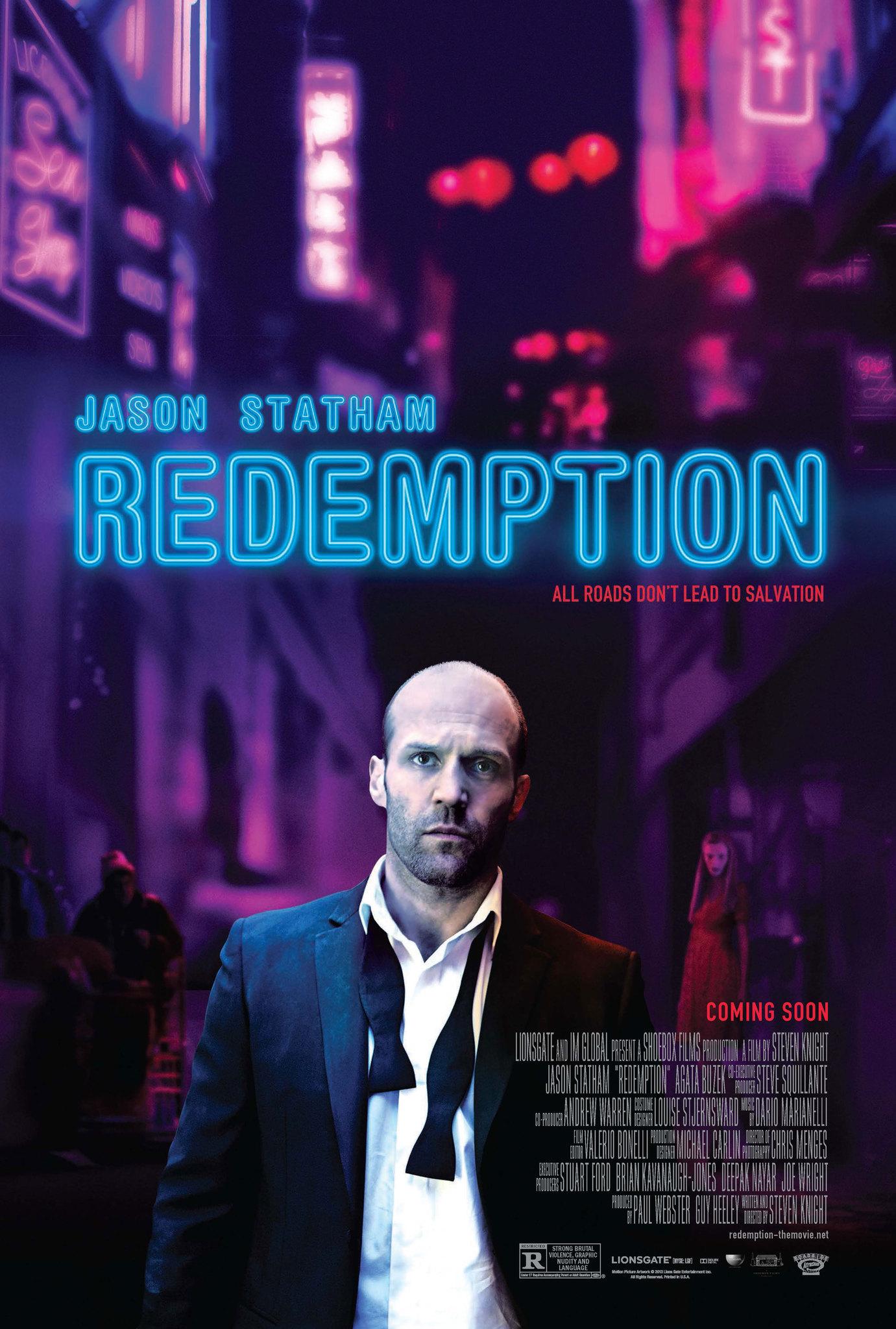 Redemption (2013) - IMDb