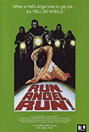Run, Angel, Run!(1969) Poster - Movie Forum, Cast, Reviews