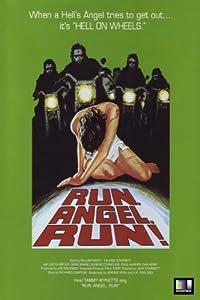 Run, Angel, Run! USA