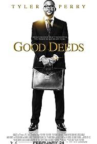Tyler Perry in Good Deeds (2012)