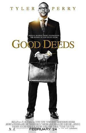 Good Deeds (2012) online sa prevodom