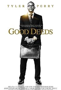 Primary photo for Good Deeds