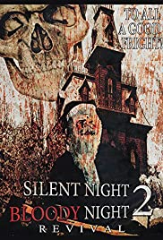 Silent Night, Bloody Night 2: Revival Poster