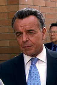 Ray Wise in Reaper (2007)