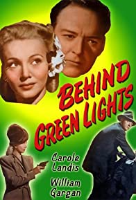Primary photo for Behind Green Lights
