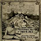 The Wrath of the Gods (1914)
