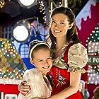 Help For The Holidays (2012) - Summer Glau and Izabela Vidovic