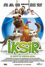 Iksir (2014)