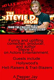 The Stevie D. Show with Comedian Jill Michele Melean Poster