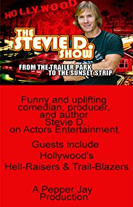 Mobile movie downloadable sites The Stevie D. Show [480x360]