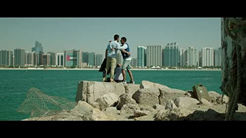 Three estranged childhood friends (Omar, Ramy, Jay), travel on a road trip from Abu Dhabi to Beirut in memory of their lost friend. If what happens en route does not make them crazy, it might just bring them closer.