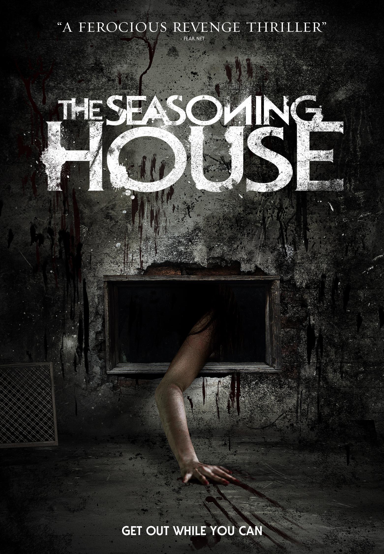 The Seasoning House (2012) - IMDb