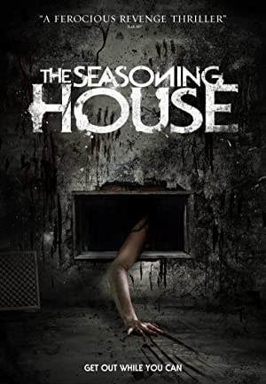 Permalink to Movie The Seasoning House (2012)