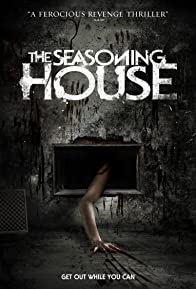 Primary photo for The Seasoning House