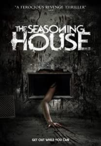 The movie notebook download The Seasoning House UK [1080i]