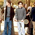 Shawn Hatosy, Jack Ferver, and Christopher Jewett in Outside Providence (1999)