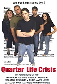 Primary photo for Quarter Life Crisis Movie