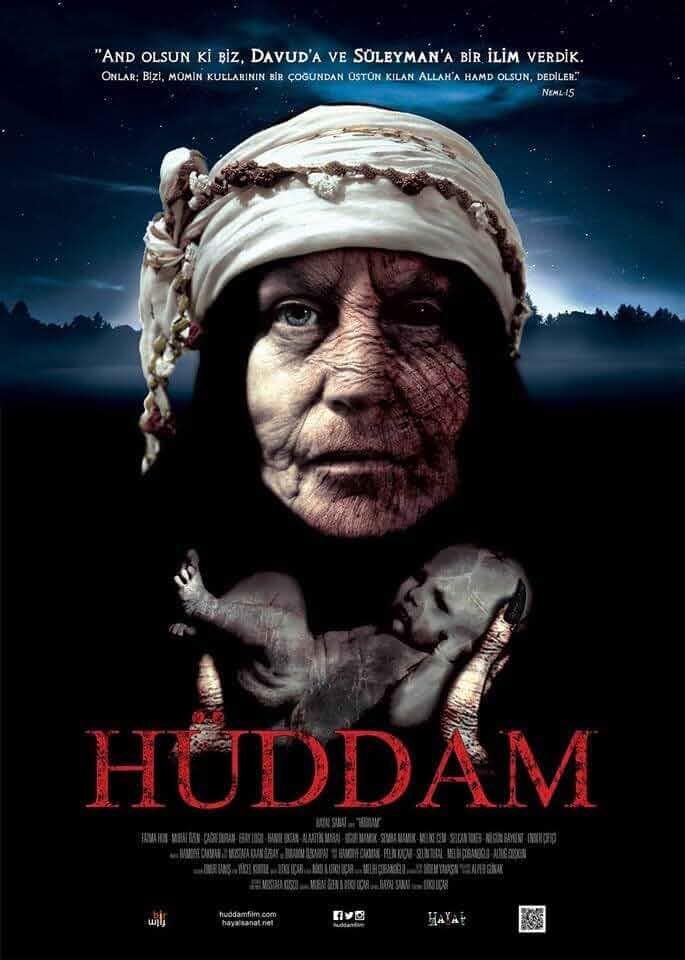 Hüddam (2015) in Hindi