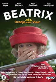 Beatrix, Oranje onder Vuur Poster