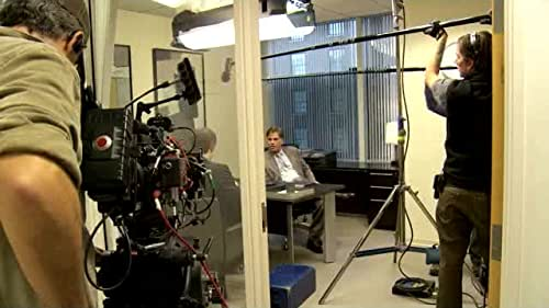 The Social Network Behind The Scenes Documentary: Part Three - Los Angeles