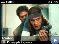 Pineapple Express (2008) - IMDb