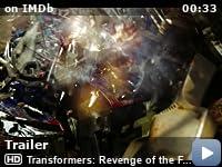 Transformers: Revenge of the Fallen (2009) - IMDb