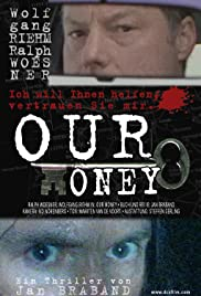 Our Money Poster