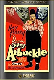 Fatty's Magic Pants (1914) Poster - Movie Forum, Cast, Reviews