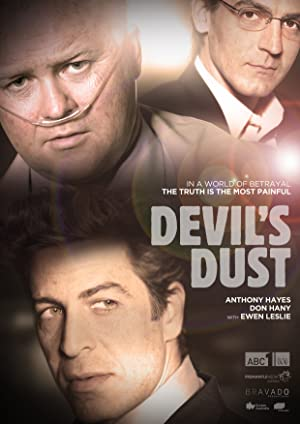 Where to stream Devil's Dust