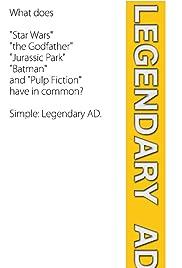 Legendary AD Poster