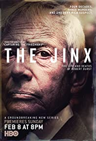 Primary photo for The Jinx: The Life and Deaths of Robert Durst