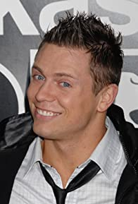 Primary photo for Mike 'The Miz' Mizanin