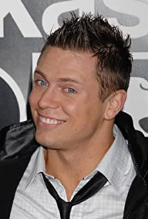 Mike 'The Miz' Mizanin Picture
