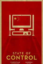 State of Control Poster